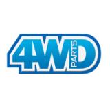 4WD Parts coupon code