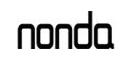 Nonda.co coupon code