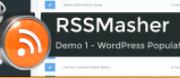 RSSMasher coupon code