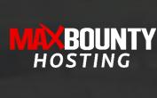 MaxBounty Hosting coupon code